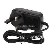 DC12V 2A UK Standard Power Adapter for CCTV Cameras Power supply and power adaptor UK plug