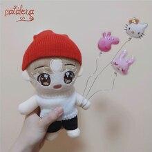 Cataleya BJD doll love beans 20cm OB mini balloon photo props accessories 1/4 1/6 Doll Accessories