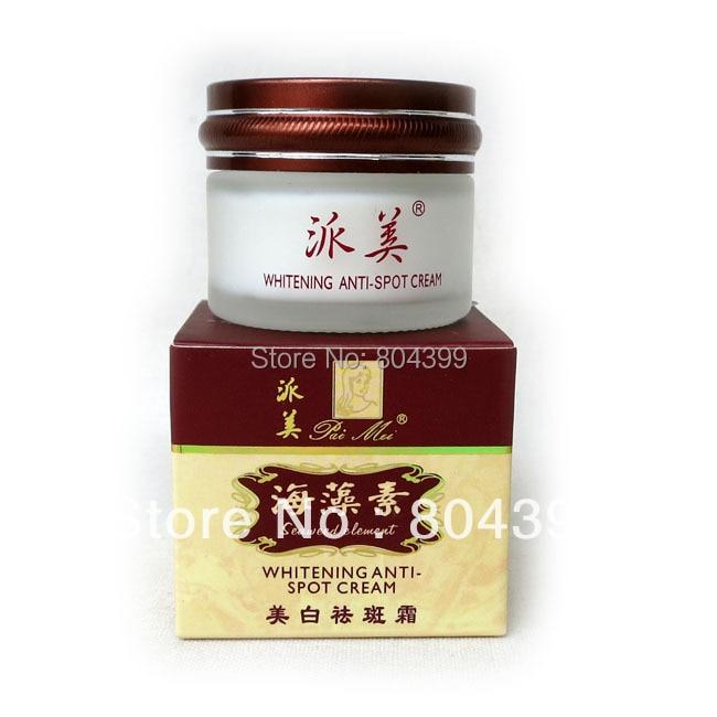 Paimei fehérítő krémfehérítő krém az arc eltávolítására pigment arckrémhez