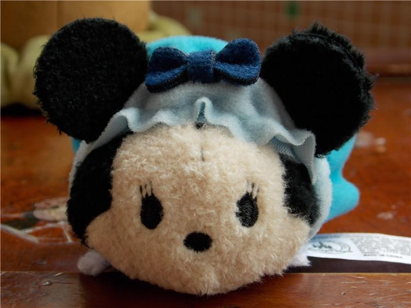 Mickeys Christmas Carol Minnie.2016 Neew Tsum Tsum Mickeys Christmas Carol Minnie 3 5 Plush Doll Toy In Movies Tv From Toys Hobbies On Aliexpress Com Alibaba Group