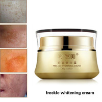 Right Skin Cream Freckles Sunburn Plaques Of Pregnancy Remove Face Brighten Magic Glow Freckle Removal Whitening