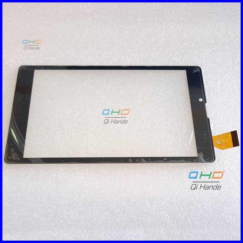 Black New 7'' inch Tablet Capacitive Touch Screen Replacement For PB70PGJ3613-R2 igitizer External screen Sensor Free Shipping 9 7inch capacitive multi touch screen tablet external screen handwriting screen mjk 0030 c9 7 noting size and color