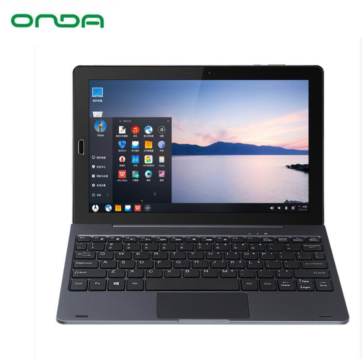10.1 Inch 2560*1600 Retain Screen Onda V10 Pro Tablet PC MTK8173 Quad-Core 2GB Ram 32GB Rom Android 6.0 Dual-OS WiFi Bluetooth