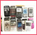 Full Complete Mobile Phone Housing Cover Case no Keypad For Nokia E63 E71 E72 X2-01 C3-00 Battery Back Cover Case