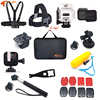Gopro Session 5 Gopro Session Accessories Set With 45m Waterproof Housing For Gopro Session Gopro Hero5