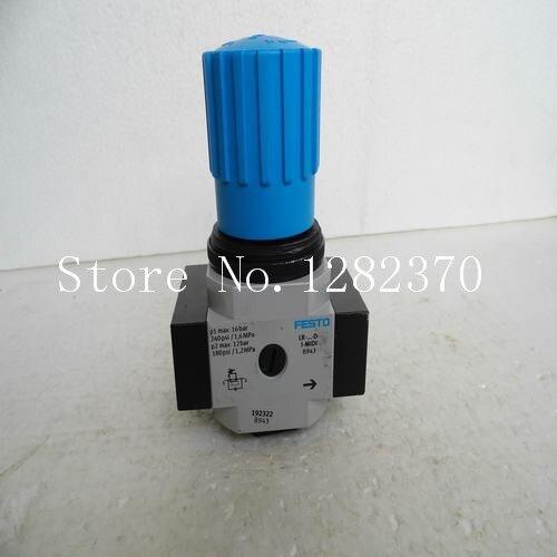 [SA] New original special sales FESTO regulator LR-1/2-DOI-MIDI Spot 192322 [sa] new original special sales festo regulator lr 1 8 do mini spot 162590 2pcs lot