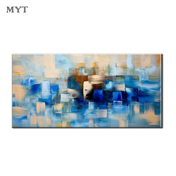 Modern Picture Painting Abstract thick Oil Paintings on Canvas Handmade beautiful Colorful Wall Art Modern Art for Home Decor