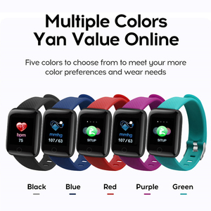 Image 3 - Waterproof Smart Watch Men Blood Pressure Heart Rate Monitor Smartwatch Women Fitness Tracker Watch For Android IOS
