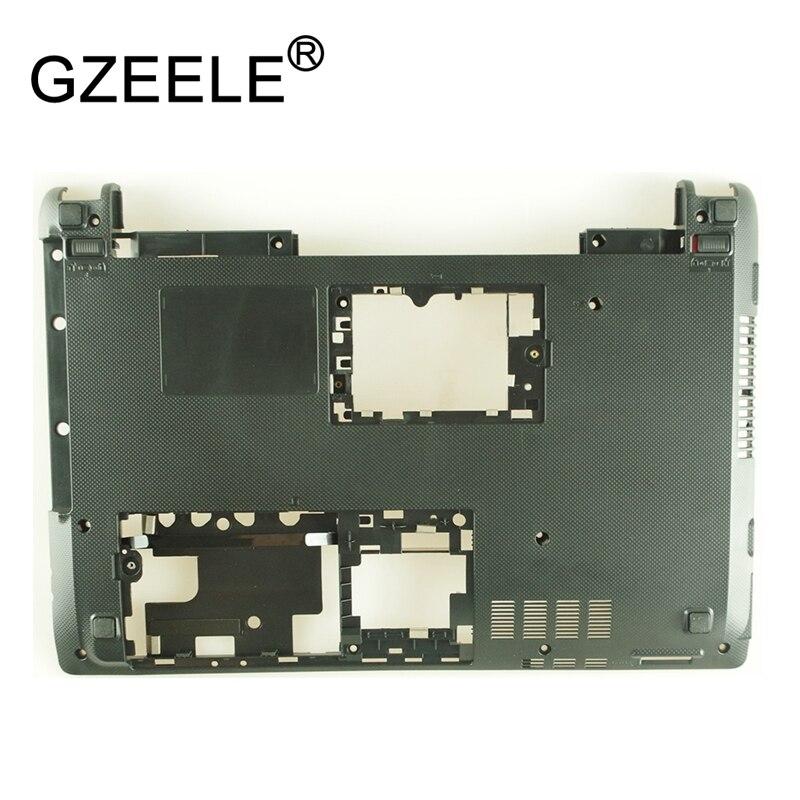 GZEELE Nuovo per Asus X43B X43U K43T K43U K43TK K43TA K43 K43BY K43B X43 Laptop Inferiore Caso Base Inferiore Shell AP0K2000100GZEELE Nuovo per Asus X43B X43U K43T K43U K43TK K43TA K43 K43BY K43B X43 Laptop Inferiore Caso Base Inferiore Shell AP0K2000100