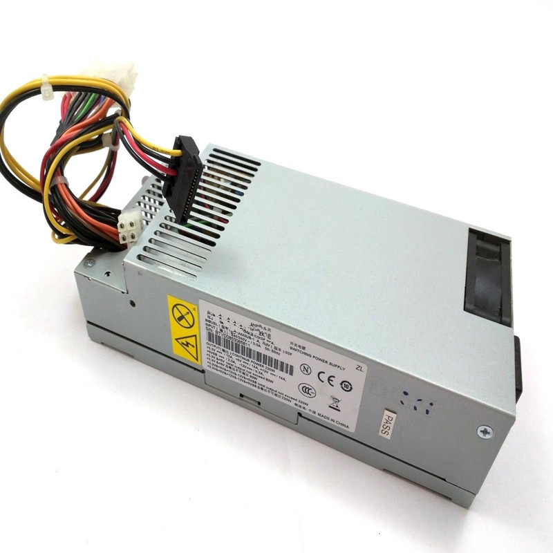 DPS 220UB 1 A 220W PSU Switching Power Supply dps 220ub 1 3a 4a 5a l220as 00 Itx Small Chassis Power Supply HU220NS 00 L220AS 00-in PC Power Supplies from Computer & Office
