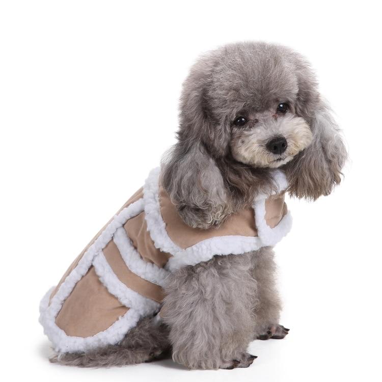 2017 Hot Sale Dog Warm Coat Dog Jacket Winter Dog Clothes