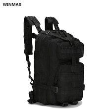 25л 3P Тактический Рюкзак Военная армейская уличная сумка рюкзак мужской походный тактический рюкзак походный спортивный Molle пакет сумки для альпинизма
