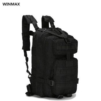25л 3P Тактический Рюкзак Военная армейская уличная сумка рюкзак мужской походный тактический рюкзак походный спортивный Molle пакет сумки для...