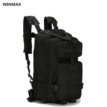25L 3 P тактический военный рюкзак армейская уличная сумка рюкзак для мужчин кемпинг тактический рюкзак походный спортивный Молл пакет альпи...