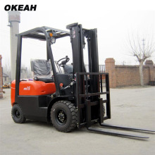 Hot Sell 1500kg Diesel Powered Forklift Truck Sideshift