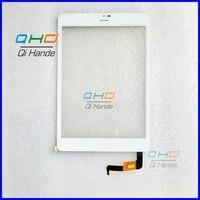 White New For 7 85 Inch IconBIT NETTAB SKAT 3G QUAD NT 3805C Touch Screen Panel