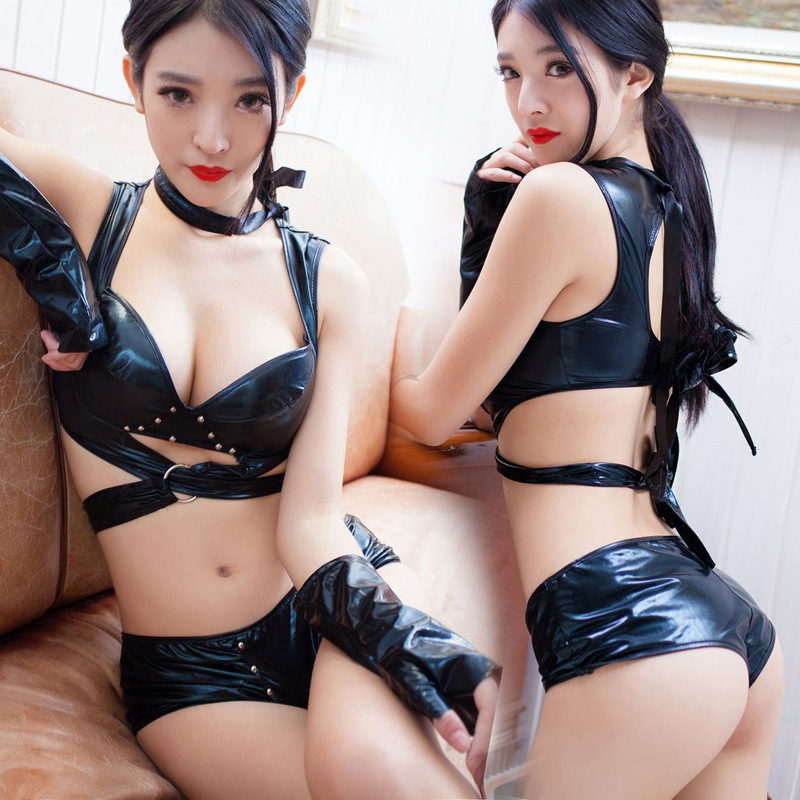 Latex women sex