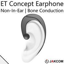 Conceito JAKCOM ET Non-In-Ear fone de Ouvido Fone de Ouvido venda Quente em Fones De Ouvido estéreo Fones De Ouvido como fio do fone de ouvido para o telefone mic gaming cuffie