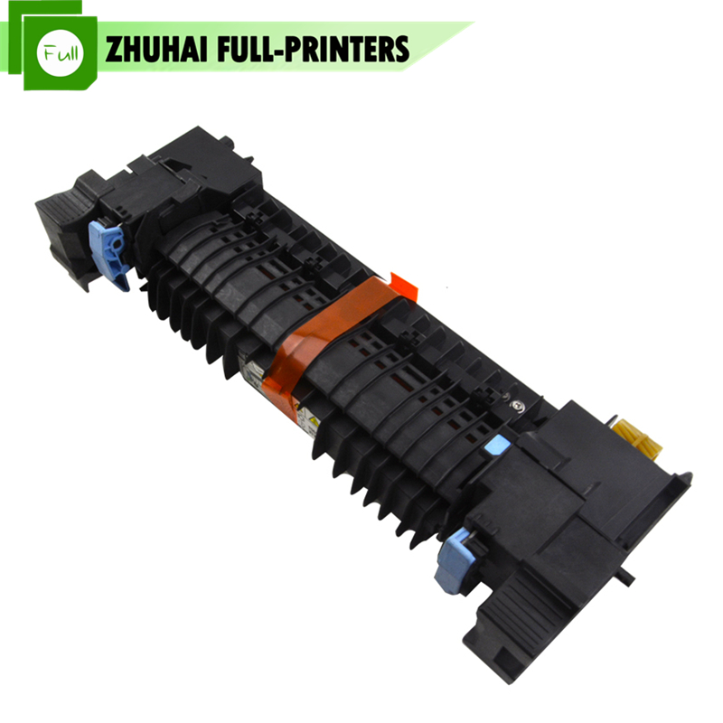 Original REFURBISHED Fuser Unit Fuser Assembly 115R00076 110V for Xerox Phaser 6600 WorkCentre 6605 CP405 5x non oem toner refill kit chips compatible for fuji xerox phaser 6600 6600n 6600dn workcentre 6605 6605n kcmy