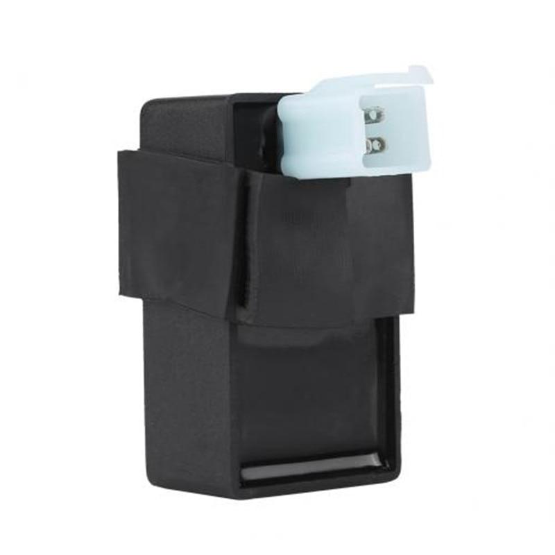 NEW CDI 8 PIN BOX for 150CC LIFAN ENGINE PIT BIKE OEM V CD07