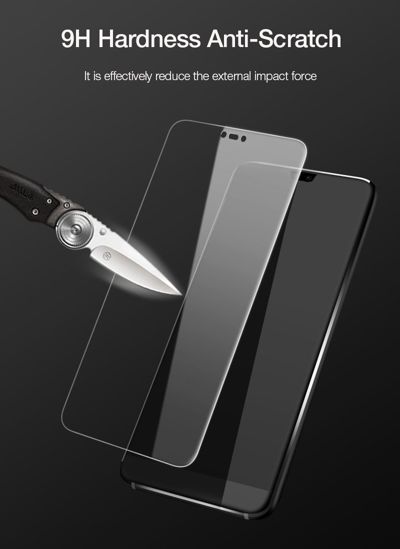 6. Tempered Glass for xiaomi A2 lite
