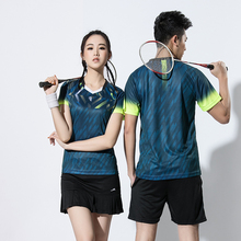 N Badminton clothes Men , Women sports badminton sets men, Tennis sets men, Tennis shirt Badminton skirts 2608