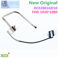 Hyde New QCL00 DC02001GD10 FHD LCD LVDS CABLE FOR DELL INSPIRON 5520 5525 7520 CN 0R4WW7