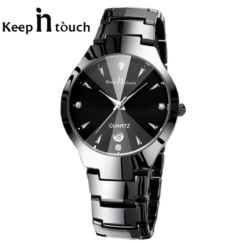Luxury Brand Fashion Business Men's Watches Waterproof Luminous Casual Men Quartz Watch Retro Date Male Clock Relogio Masculino