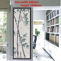 Customized handmade mosaic art mother of pearl mosaic tile art murals for interior house decoration bamboo pattern