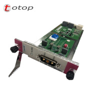 Huawei PRTE GPON OLT Power Supply for OLT MA5680T MA5683T MA5600T MA5603T DC power 48V 0V