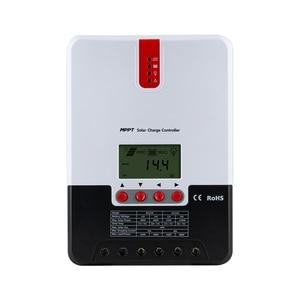 Image 2 - MPPT 60A Solar Charger Controller 12V 24V 36V 48VAuto Lead Acid Gel lithium ion Charge Controller for Max 150V Solar Panel Input
