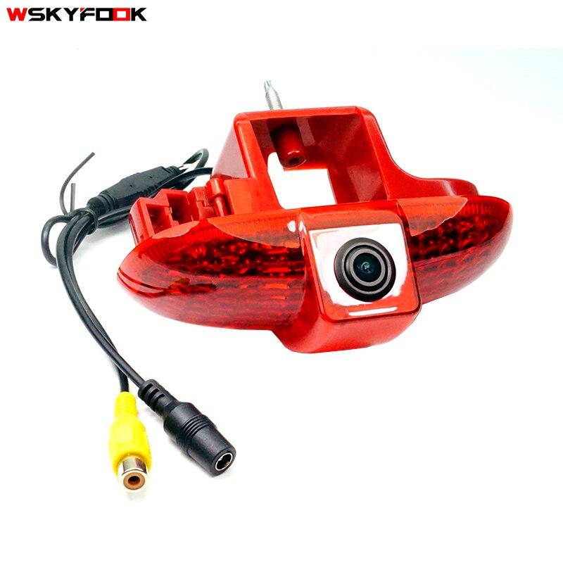CCD HD Автомобильный стоп-сигнал заднего вида камера для Renault Trafic (2001-2014), Combo/Vauxhall Vivaro Van тормозная камера заднего вида