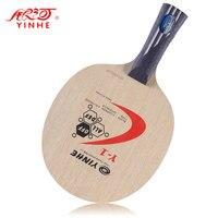 Galaxy / Milky Way / Yinhe Y1 Y 1 (Y 1, Y1) Attack+Loop OFF Table Tennis Blade for PingPong Racket