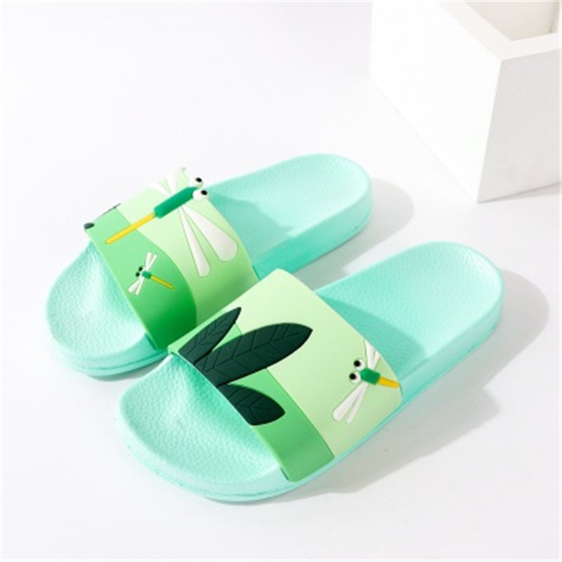 WENYUJH Cartoon Lady Shoes Cute Animal Sliders Flip Flops Sandal Home Bathroom Slippers Non-Slip On Flats Ladies Summer ShoesWENYUJH Cartoon Lady Shoes Cute Animal Sliders Flip Flops Sandal Home Bathroom Slippers Non-Slip On Flats Ladies Summer Shoes