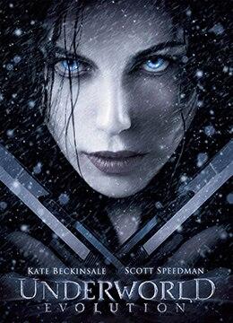 《黑夜传说2:进化》2006年美国动作,奇幻,惊悚电影在线观看