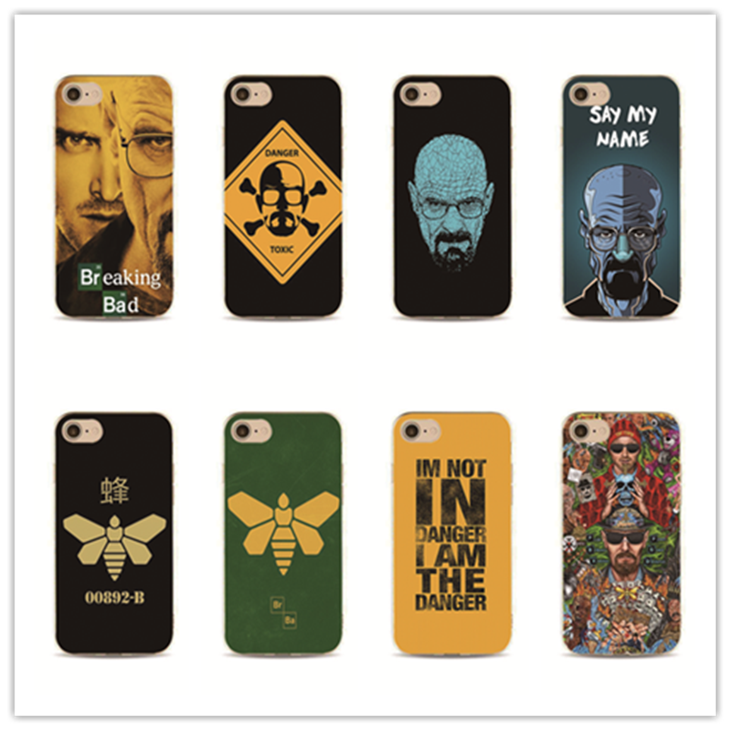 cover iphone 7 breaking bad