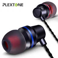 Ecouteurs pour Meizu m6 note grosse basse stéréo téléphone portable casque écouteur Fone De Ouvido écouteurs casque avec microphone