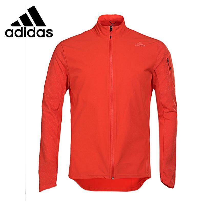 Original New Arrival 2017 Adidas SN STM JKT Men's jacket Sportswear adidas original new arrival official neo women s knitted pants breathable elatstic waist sportswear bs4904
