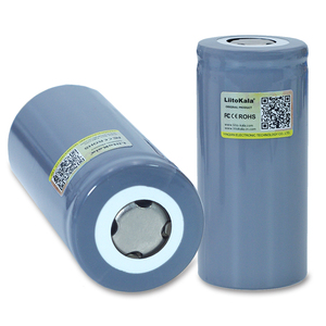 Image 5 - LiitoKala 3.2V 32700 6500mAh LiFePO4 Battery 35A Continuous Discharge Maximum 55A High power battery