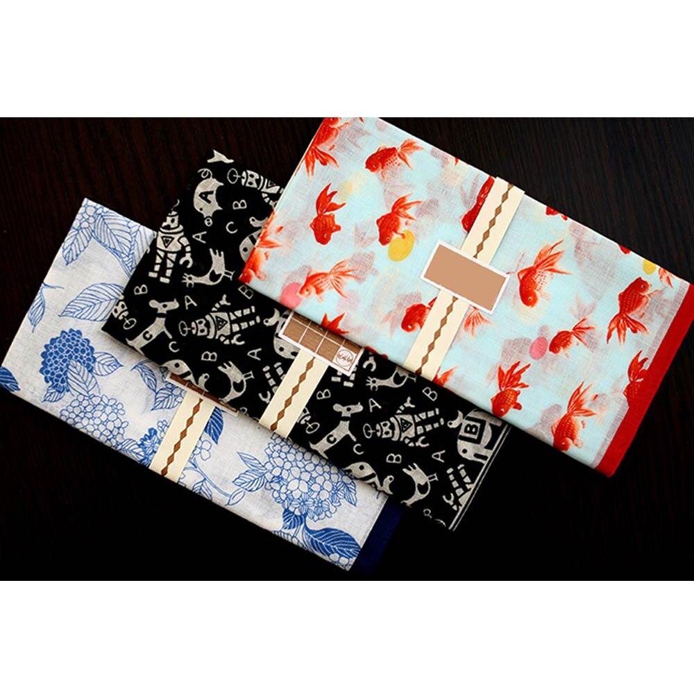 NEW 58CM*58CM Handkerchiefs For Men Big Square Hankies Super Thin National Style Women's Handkerchief Unisex Kerchiefs SY1914