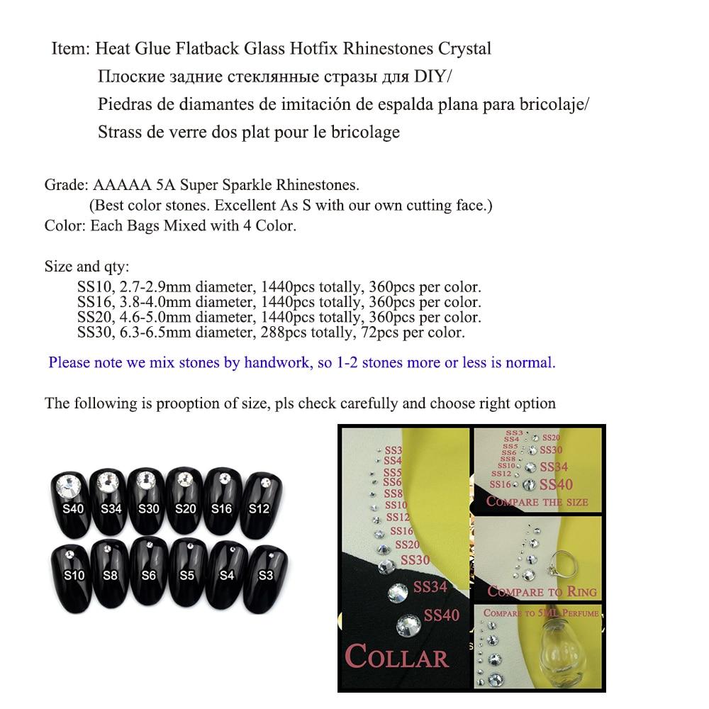 Цристал Цастле Хотфик Страсс 5А Мик 4 - Уметност, занатство и шивање - Фотографија 5