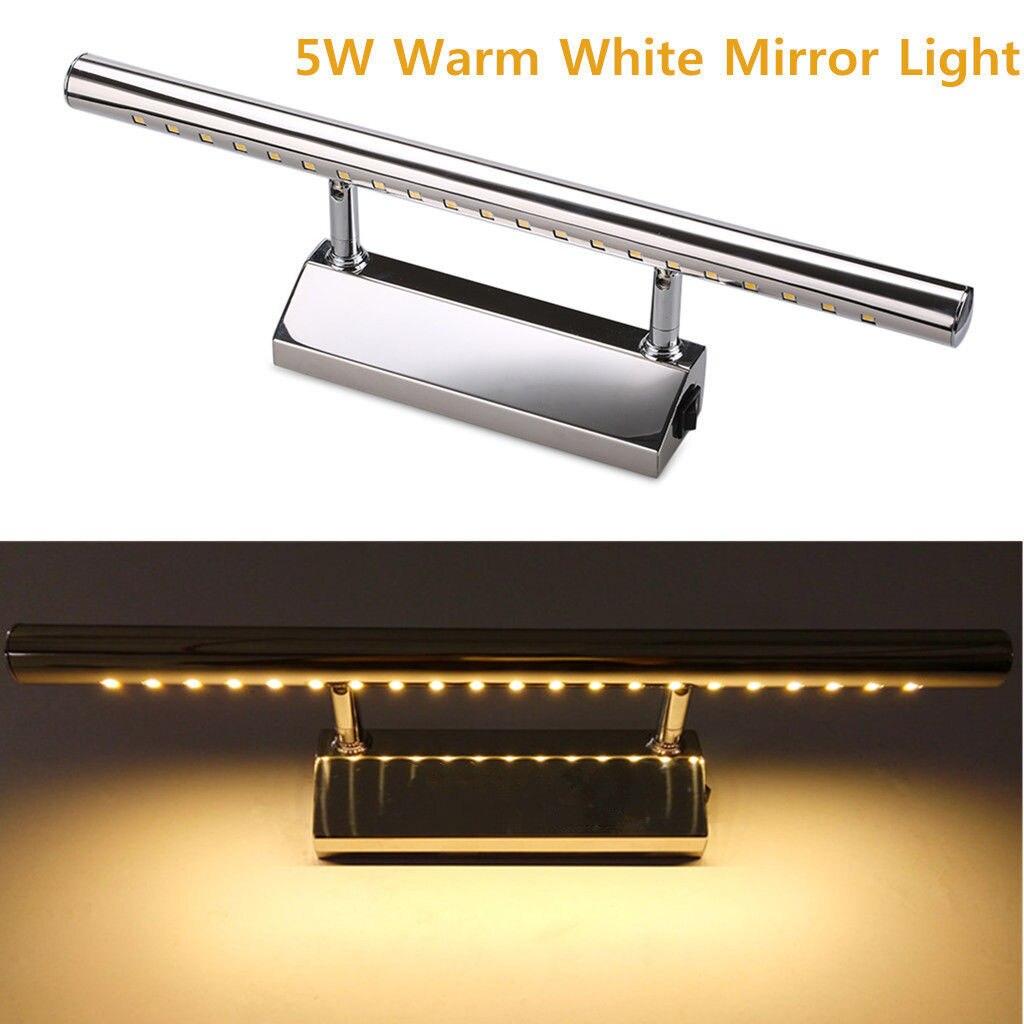 Achetez en gros wall mirror light 5w en ligne à des grossistes ...