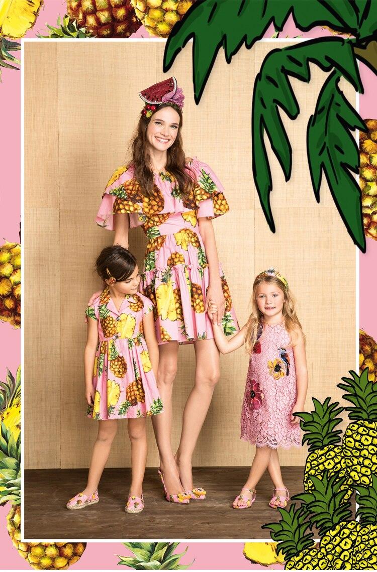 ᐂ2017 New Fashion Pink nanas ukuran ganda satin kain simulasi model ... ea09bfeb3b