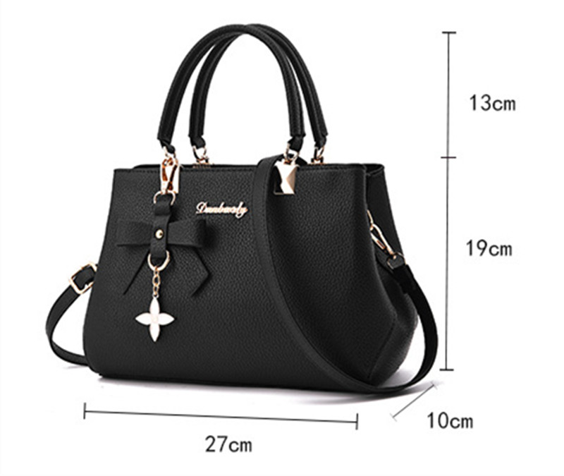 Boom Promotion in 2019, Crazy Purchase, Good Quality and Low Price, Handbags blue ordinary 42