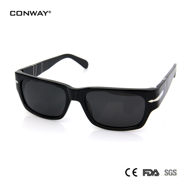 CONWAY sunglasses women brand designer persoling sunglasses men outdoor eyewear hot selling sun glasses for women driving oculos jiangtun new fashion polarized sunglasses men women brand designer outdoor sporting sun glasses eyewear rubber legs oculos