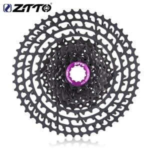 Image 3 - ZTTO 11s 11 50T SLR 2 كاسيت متب 11 سرعة نسبة واسعة خفيفة 368g نك الحرة عجلة دراجة هوائية جبلية دراجة أجزاء ل X 1 9000