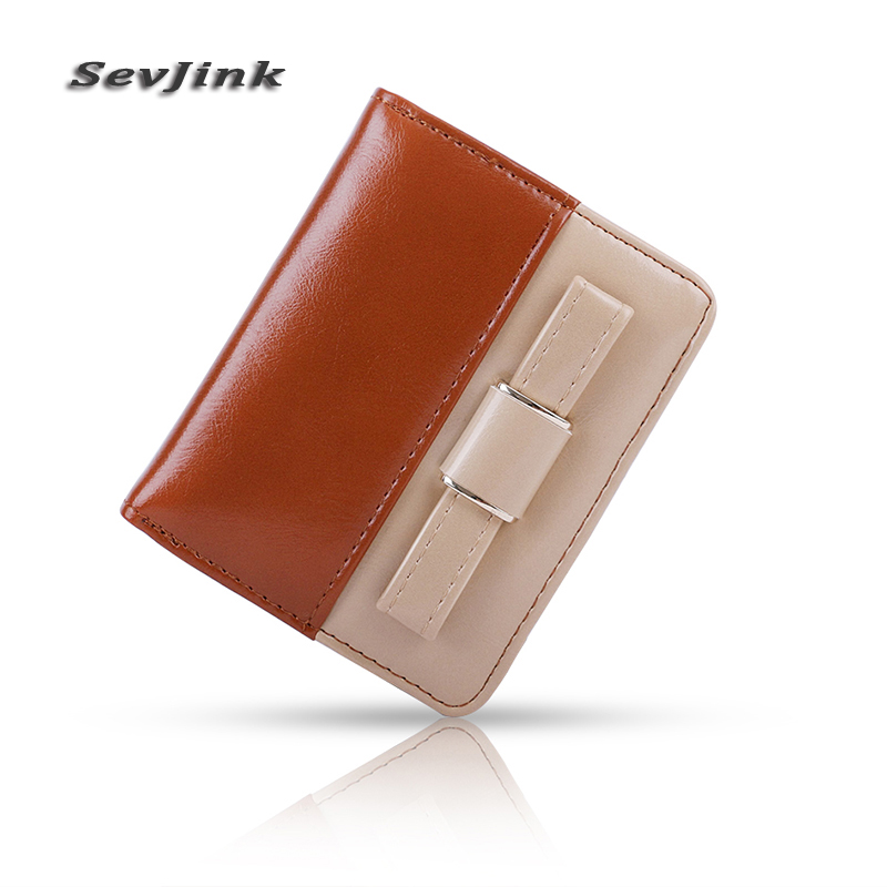 New Arrival Fashion Women Wallet  Female Purse PU Zipper Wallets Short Design Clutch Femininas Brand Card Holder PURSE 2016 new women wallets famous brand design pu leather wallet female zipper