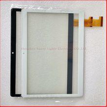 Сменный сенсорный экран 9,6 дюйма для HN 0933-FPC, дигитайзер внешнего экрана, сенсорный экран, бесплатная доставка