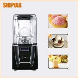 Automatic intelligent Slush machine Snow melt machine Smoothie machine 220V 240v Snow grains Slush dispenser Smoothie maker