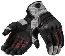 New Listing Revit Dirt 3 Summer motocross anti-drop riding rally glove breathable protective leather road racing team motorcycle